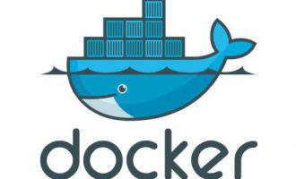 docker中安装Vi和vim编辑器