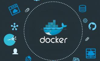 docker容器中安装vim编辑文件