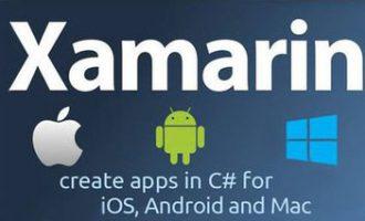 xamarin.forms支持MVVM绑定command的控件总结