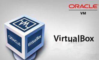 创建和设置虚拟机virtualbox 网关和linux ip