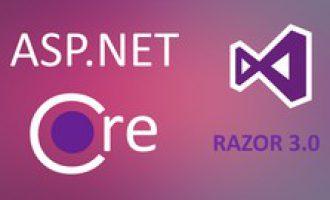 .net core htmlhelper扩展