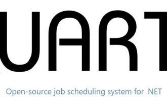 .NET的开源作业计划系统QuartzNet
