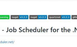 GitHub 项目徽章的添加和设置